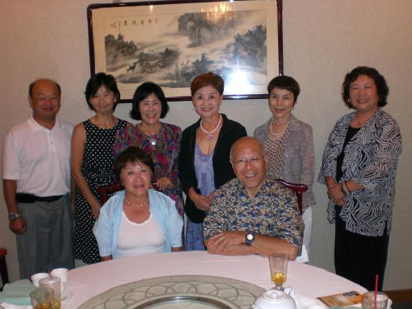 ハワイ支部(2012年)