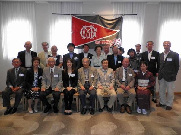 川崎支部・総会2011-2(2011年6月11日)