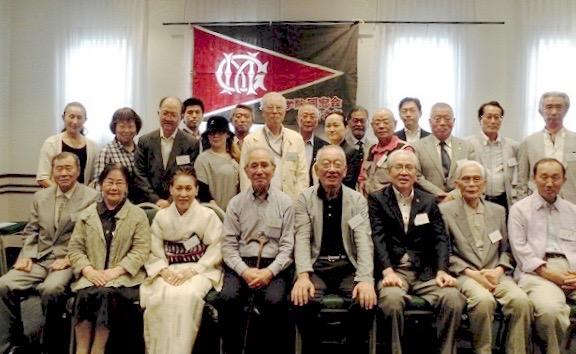 川崎支部総会(20150613)
