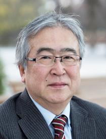 第5期会長 中野薫 顔写真