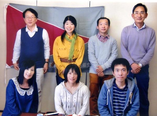 和歌山県支部総会(20161119)001
